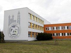 Základní škola Milady Horákové, Hradec Králové (ilustrační fotografie).