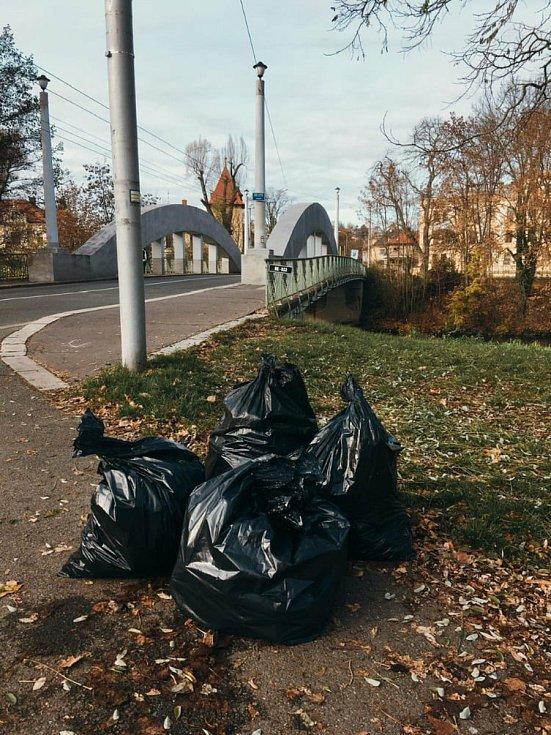 Foto: Facebook Trash Hero Hradec Králové
