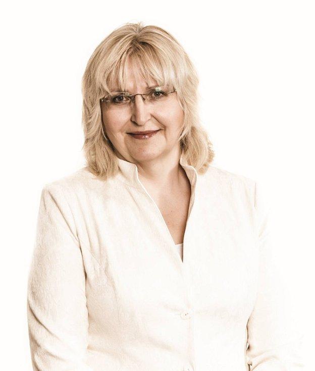 Monika Štayrová (ANO 2011), 57 let