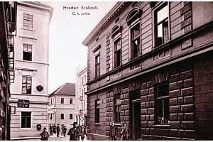 Oblíbená hospoda v Hradci Králové.