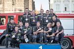 Hradečtí hasiči jsou mistry republiky ve vyprošťování u dopravních nehod.