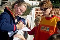 Maminky podepisují petici