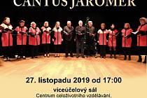 Cantus Jaroměř