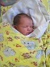 ALENA JINDROVÁ: Rodiče Zuzana  a Václav Jindrovi ze Slotova přivedli na svět dceru. Narodila se 16.10 v  16.23 hodin s váhou 4,01 kg a výškou 53 cm.