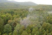 Lesy ČR podepsaly memorandum o spolupráci s Hasičským záchranným sborem České republiky.