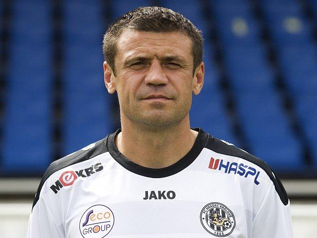 Marek Kulič.