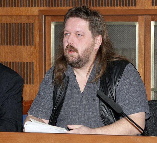 Ze soudního líčení s Stanislavem Jarým.