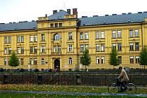 Biskupské gymnázium v Hradci Králové