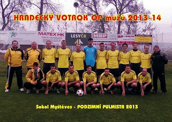 TJ Sokol Myštěves.
