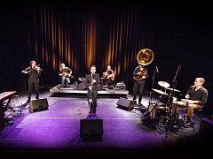Jazz Goes to Town přivítá bretaňského skladatele a klarinetistu Michela Aumonta.