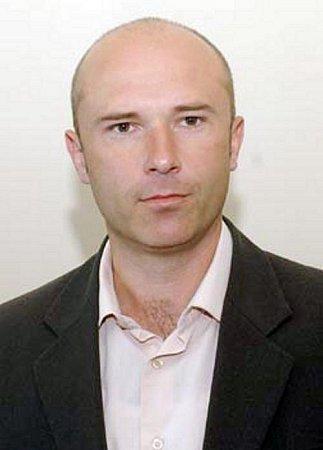 Luboš Tuzar, starosta Smiřic