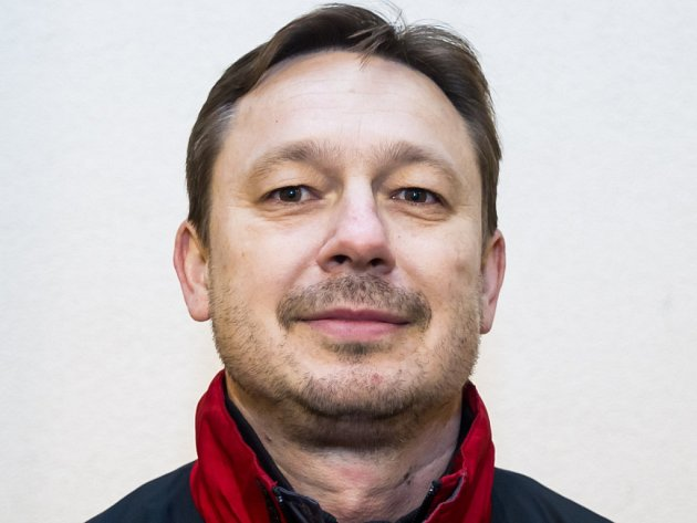 Martin Klemenc.