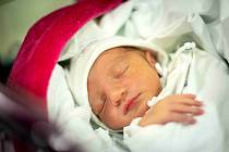 OLÍVIE TANEČKOVÁ poprvé spatřila světlo světa 14. ledna v 10.46 hodin. Po narození měřila 48 cm a vážila 2730 g. Svým příchodem na svět udělala největší radost svým rodičům Davidu Tanečkovi a Karolíně Tomešové.