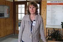 Asistentku prevence kriminality Věru Bekrovou si děti oblíbily. Rodiče žáků dokonce sestavili petici na její podporu.