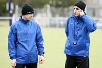 Michal Šmarda a Václav Kotal.