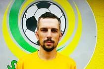 Tomáš Bambas - kanonýr víkendu na Hradecku