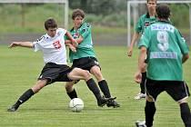 Krejča Cup 2008: Jablonec - FC Hradec.