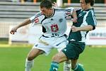 FC Hradec Králové : FC  Hlučín
