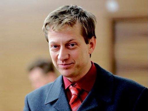 Karel Janeček.