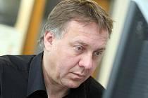 On-line rozhovor s Janem Patzeltem, volebním lídrem za Strany Práv Občanů Zemanovci (čtvrtek 13. května 2010).