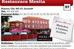 Restaurace Mexita
