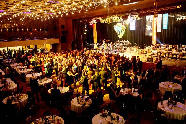 Mediální ples 2009