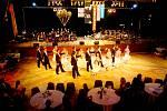 Mediální ples 2009, předtančení