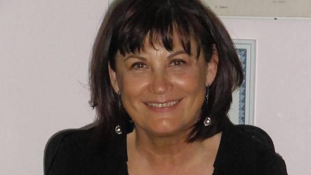 Jarmila Karpašová, ředitelka centra PROINTEPO.