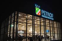 Stavební úpravy stávající výrobní haly J v areálu firmy Petrof.