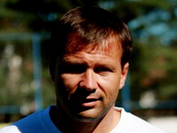 Viktor Pařízek.