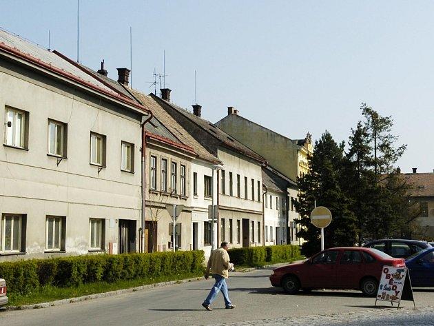 Domy na prodej v Nechanicích