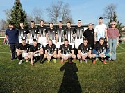 Krajská fotbalová I. B třída: TJ Sokol Malšovice - FC České Meziříčí.