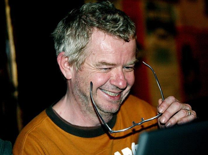 On-line rozhovor s Petrem Fialou z kapely MŇÁGA A ŽĎORP v sobotu 20. března 2010.