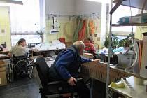Lidé s hendikepem získají větší prostor pro práci