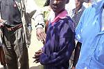 Žáci ze Základní školy Pouchov strávili 9 dní nedaleko keňského města Mombasa, kde navštívili adoptovaného Mwabariho Mwadziwe.
