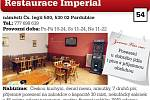 Restaurace Imperial