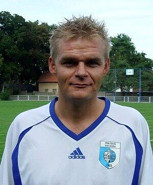 Zdeněk Ševčík.