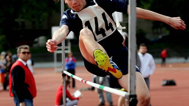28. ročník Celostátní sportovní hry pro sluchově postiženou mládež.
