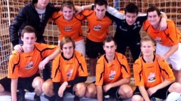 Mordor team.