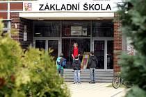 Základní škola Mmandysova v Hradci Králové