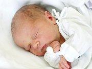 Jan Dědek se narodil 22. března v 16.47 hodin. Měřil 50 centimetry a vážil 3350 gramů. S rodiči  Lucií a Miroslavem Dědkovými bydlí ve Vesci u Mírové pod Kozákovem.