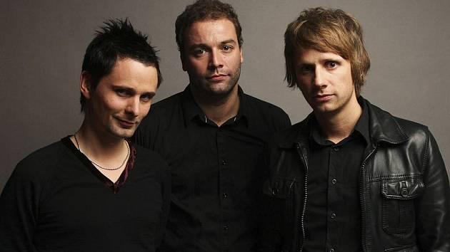 Hudební kapela Muse4.
