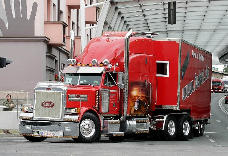 Truckfest 2009