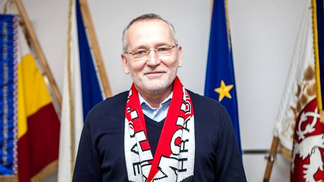 Zdeněk Fink.