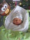 ALBERT LUKÁČ se narodil Petře a Martinu Lukáčovým z Kosic. Malý Albert se na svět poprvé usmál ve 13:05 hodin s váhou 3530 g a délkou 54 cm.
