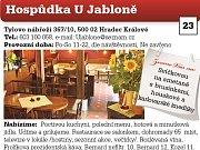 Hospůdka U Jabloně