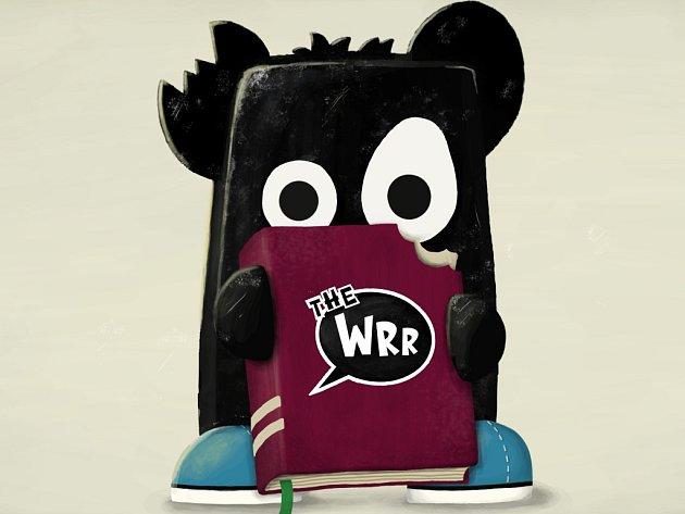 The Wrr: s knihou.