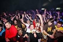 Rock for People. Sobota 2. července 2011