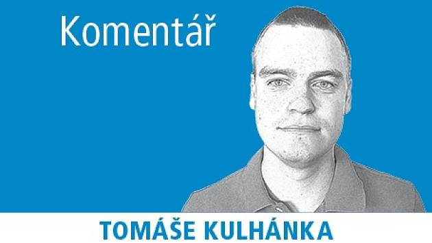 Komentář Tomáše Kulhánka