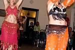 Orient párty na Chlumu